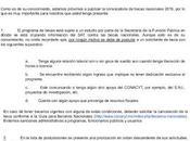 Campaña Change.org #CONACYTnoquieroRenunciar