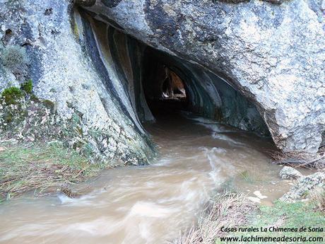 cuevas de la hoz de orillares y rio pilde 1