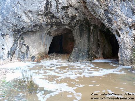 cuevas de la hoz de orillares y rio pilde 2