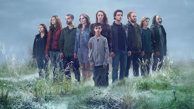 Les revenants 2ª temporada