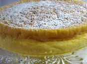 Cheesecake japonés ingredientes