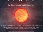 Concierto homenaje Lewin Madrid Marwan, Luis Ramiro, Conchita Tontxu