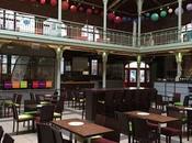 Cafe Halles