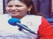 LLEGÓ HORA LIMA PROVINCIAS TENGA PRESENCIA CONGRESO… expresa-Carmela Apolaya