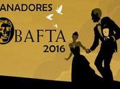 Ganadores Premios BAFTA 2016 (Lista Completa)