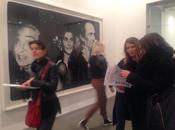 Warhol Avedon: retratos época