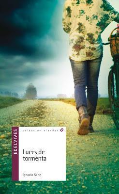 'Luces de tormenta' de Ignacio Sanz