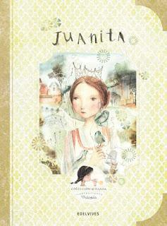 'Juanita' de Jorge e Itziar Miranda