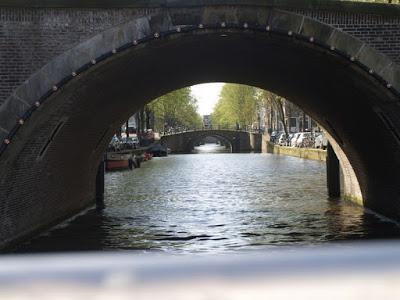 Ruta por los canales