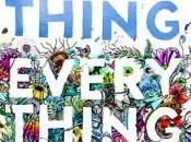Reseña: Everything, Everything Nicola Yoon