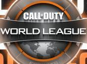 Arranca competición amateur Call duty World League CoD: Black