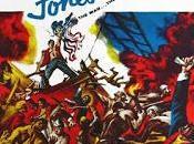 CAPITÁN JONES, (Jon Paul Jones) (USA, 1959) Biografía, Bélico