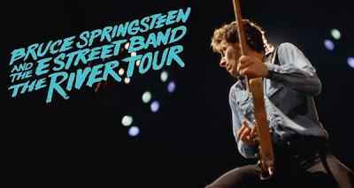 Bruce Springsteen & The E Street Band en mayo en Barcelona, San Sebastián y Madrid