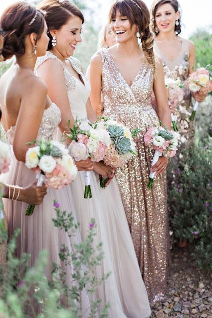 wedding gold