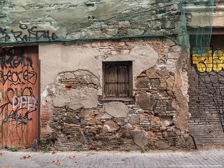 Barcelona poblenou esta casa es una ruina paperblog - Esta casa es una ruina ...