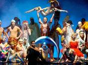 Espectáculo Cirque Soleil estará inspirado cultura México
