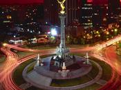 Ciudad México, destino turístico número 2016: York Times