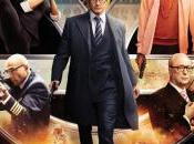 Movie Review Kingsman: Servicio Secreto