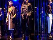 Carolina Herrera presenta Nueva York nueva colección otoño-invierno 2016/2017