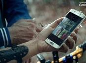 Samsung muestra GalaxyS7 resistente agua, carga forma inalámbrica