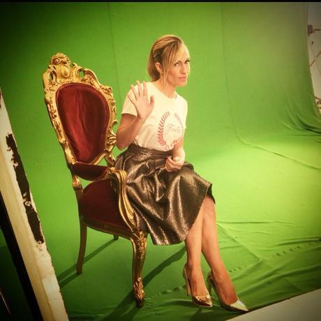 Los looks del 6º programa de Un príncipe para 3 princesas (#PrincesasOlímpicas)