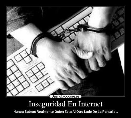 Protege tu identidad digital en Internet