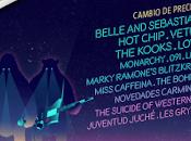 Chip apuntan Festival 2016