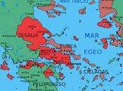 hegemonías Grecia clásica (454-323