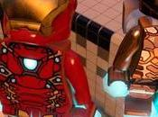Capitán América Ant-Man LEGO Marvel Vengadores serán exclusivos PlayStation