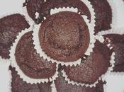 rico chocolate: magdalenas cacao jengibre