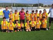 """Excelente medida Vall d'Alba (Castellón): algún seguidor nuestros equipos increpa jugador, nuestro rival, prohibirá entrada"""""""
