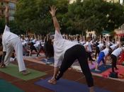 marzo, COMIENZA CURSO FORMATIVO orientado Acreditación Instructor Yoga Junta Andalucía