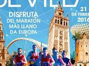 cosas debes saber Maratón Sevilla