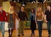 ¿Cuándo tendremos reencuentro decente Friends?