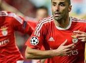 extremis Jonas ventaja Benfica eliminatoria Champions ante Zenit