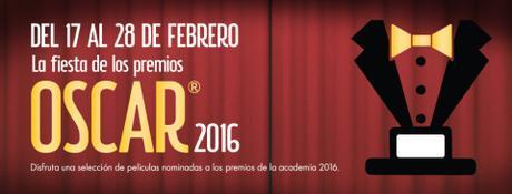 Estos son los estrenos en cines de Chile de este Jueves 18 de febrero de 2016