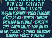 Religion, cabeza cartel Festival Granirock 2016