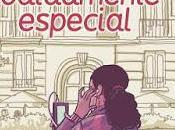 Jodidamente especial Teresa Guirado