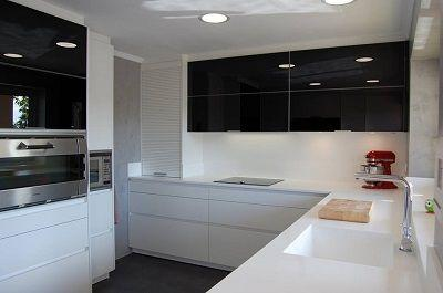Las Campanas de Novy en el Diseño de una Cocina - Paperblog