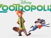 Zootrópolis, Disney clavo [Cine]