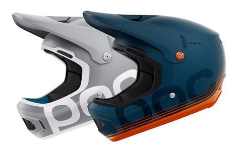 51130b47df2c POC Coron, el nuevo casco para DH de la firma sueca - Paperblog