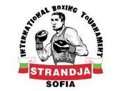 boxeadoras preparan para Torneo Strandja