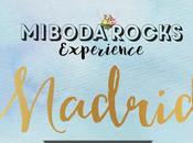 Preparados para Boda Rocks Experience Madrid