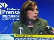 Cuba recibirá Obama: esta noticia