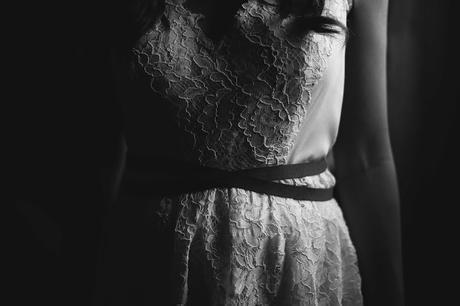 vestido novia embarazada