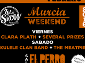 [Noticia] Murcia Weekend, primer festival intercity Madrid