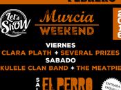 [Noticia] Murcia Weekend, primer festival intercity Madrid