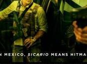 "B.S.O. ""SICARIO"": Música pocas palabras"