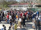 Reanudan vuelos migrantes cubanos Costa Rica México