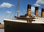 Titanic navegará 2018